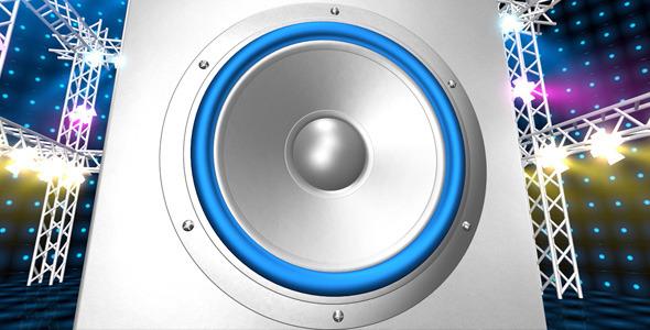 Speaker Intro