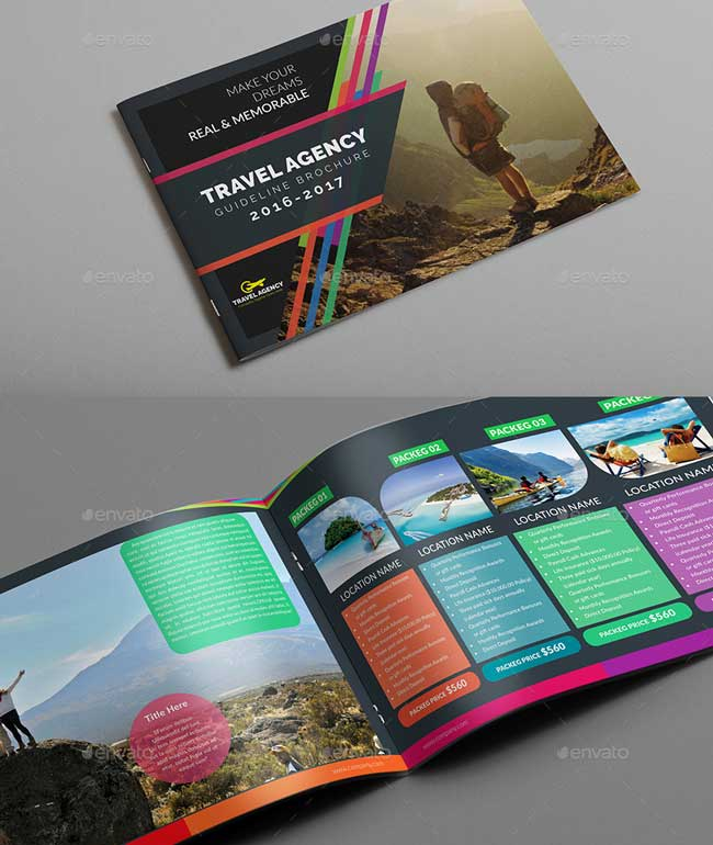 tourist brochure template.html