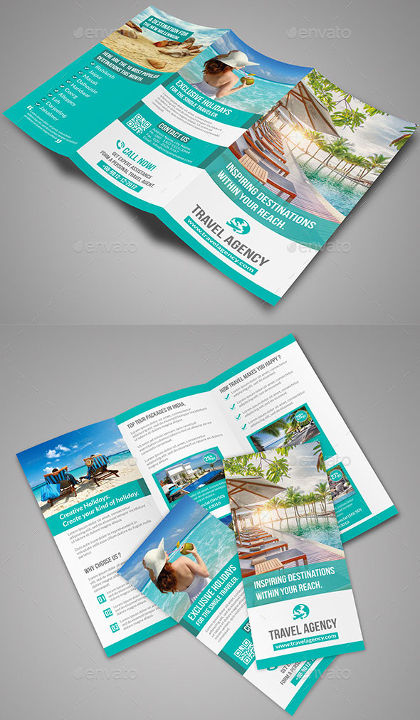 Travel-Tri-Fold-Brochure