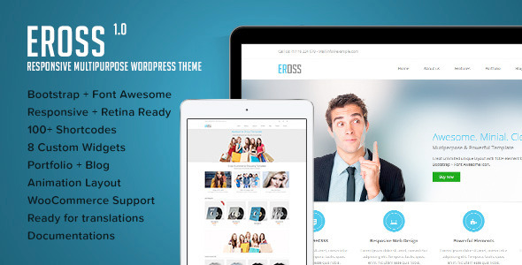 eross-responsive-multipurpose-wordpress-theme