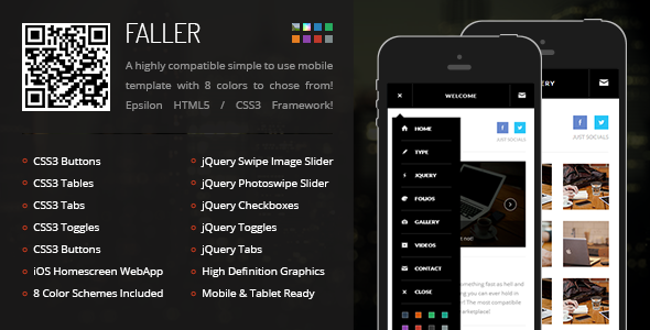 faller-mobile-retina-html5-css3-with-webapp