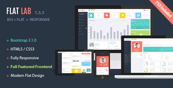 flatlab-bootstrap-3-responsive-admin-template