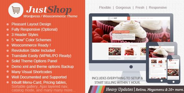 justshop-cake-bakery-food-wordpress-theme