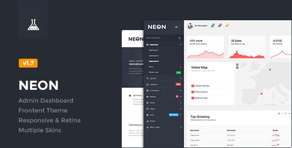 neon-bootstrap-admin-theme