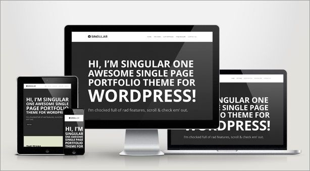 one-page-responsive-wordpress-theme