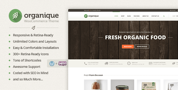 organique-wordpress-theme-for-healthy-food-shop