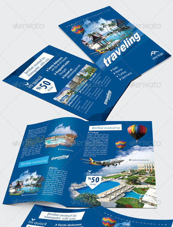 stylish-brochures-template