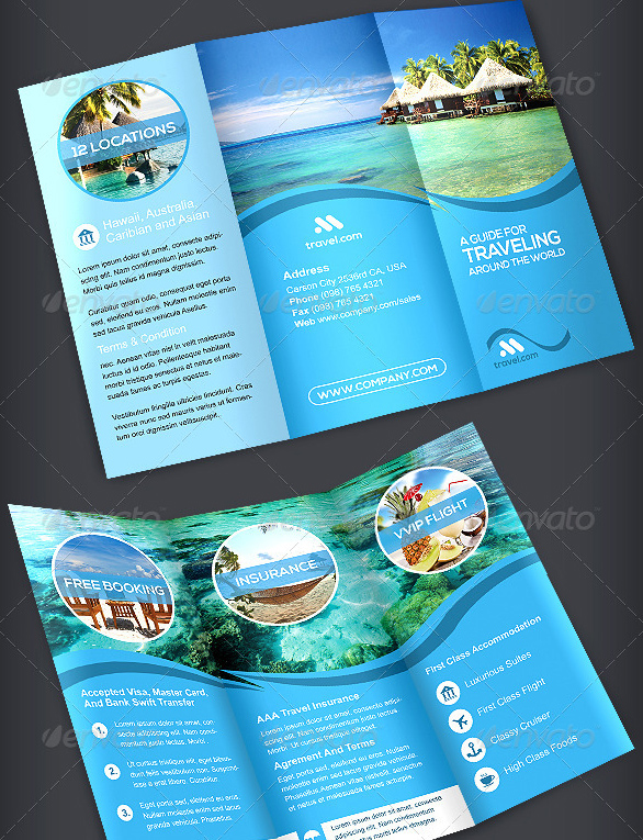 travel-trifold-brochure-volume-1