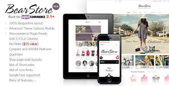 bearstore-multipurpose-ecommerce-theme