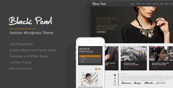 black-pearl-responsive-fashion-wordpress-theme
