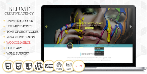 blume-responsive-wordpress-theme