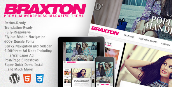 braxton-premium-wordpress-magazine-theme