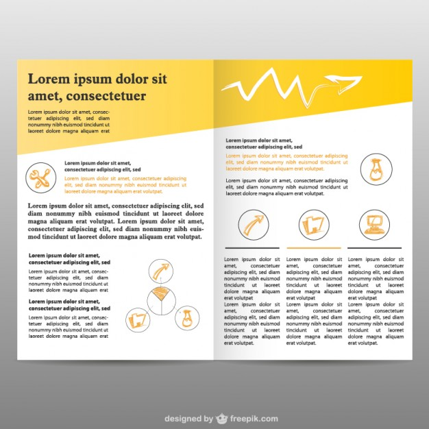 brochure-pages-background-free
