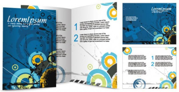 business-brochures-and-flyers-vector