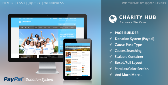 charity-hub-charity-nonprofit-fundraising-wp
