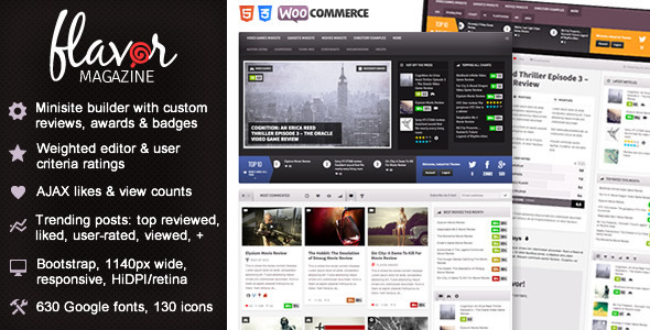 flavor-responsivehd-magazinereview-ajax-theme