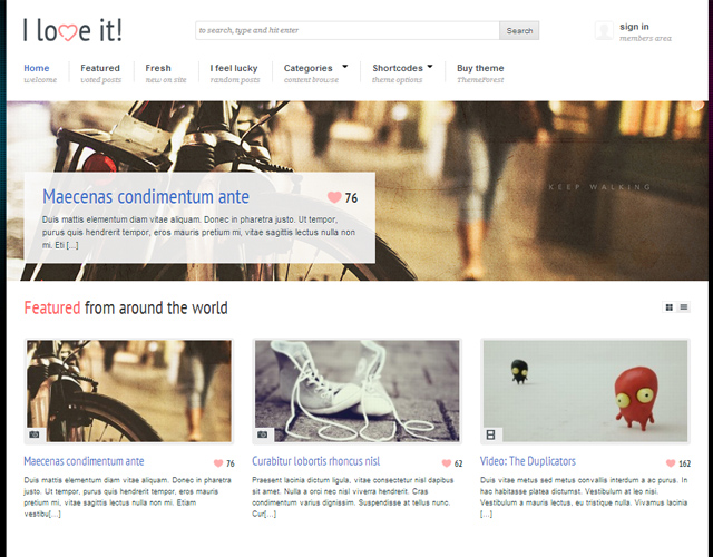 i-love-it-content-sharing-wordpress-theme