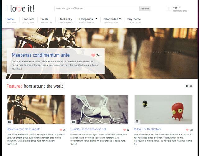i-love-it-content-sharing-wordpress-theme