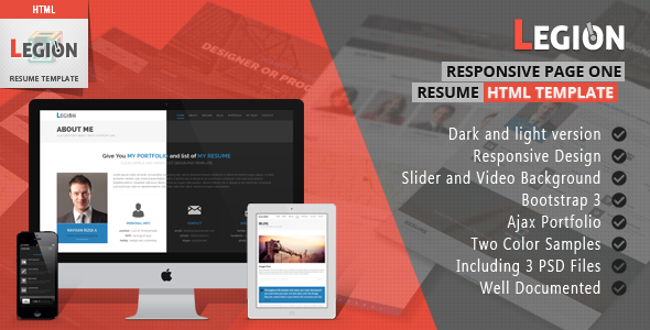legion-one-page-resume-responsive-html-template