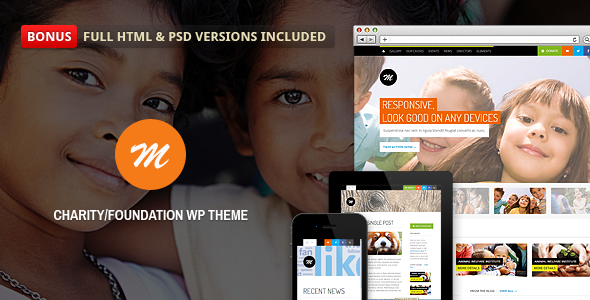 responsive-non-profit-wordpress-themes