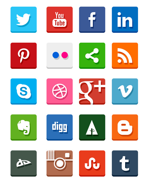 simple-flat-social-media-icons-psd-png