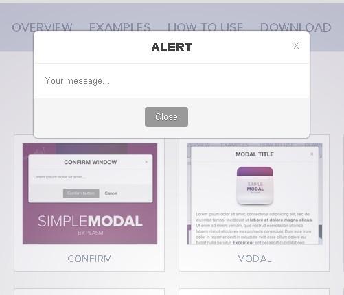 simplemodal-popup-plugin