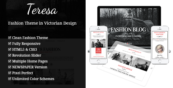 teresa-a-one-and-multi-page-fashion-theme
