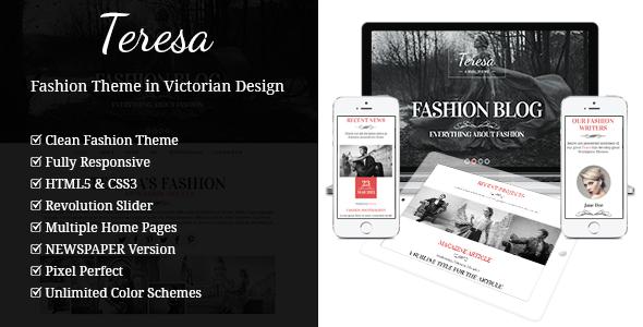 teresa-a-one-and-multi-page-fashion-theme