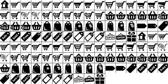 60-Shopping-and-E-Commerce-Photoshop-Shapes