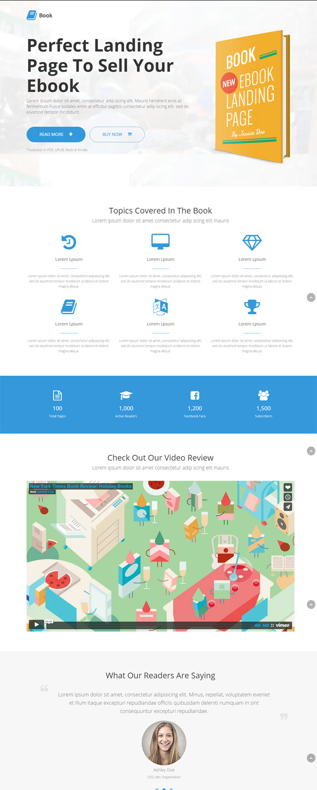 Book-Responsive-Ebook-Landing-Page-Wordpress-theme