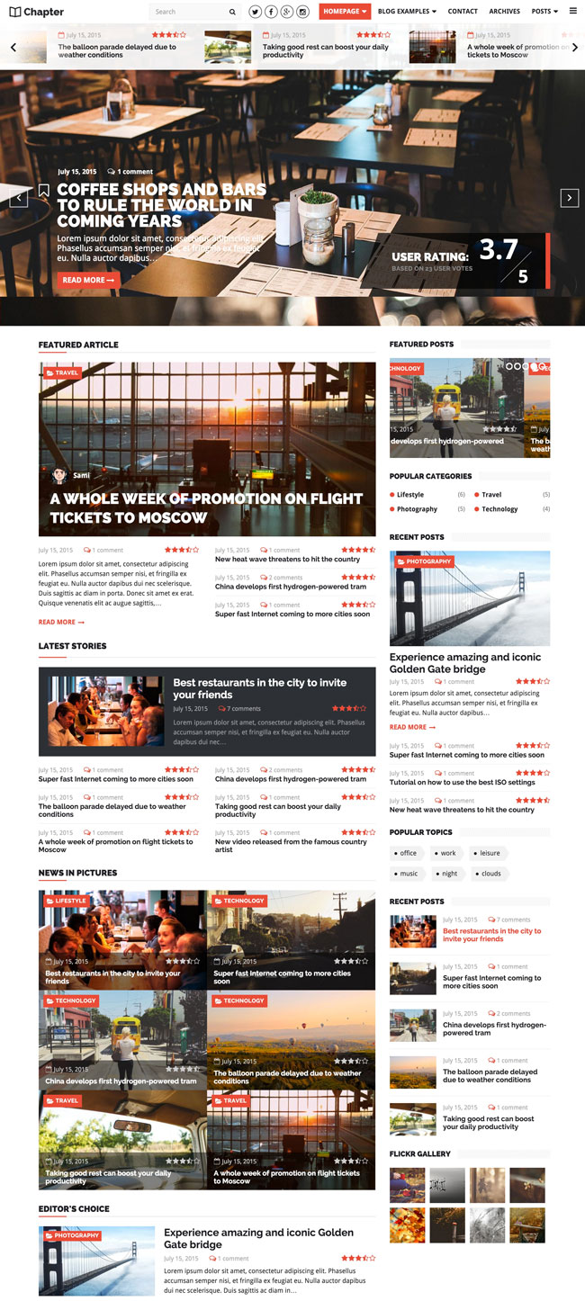 Chapter-Flat-Responsive-WordPress-Magazine-Theme