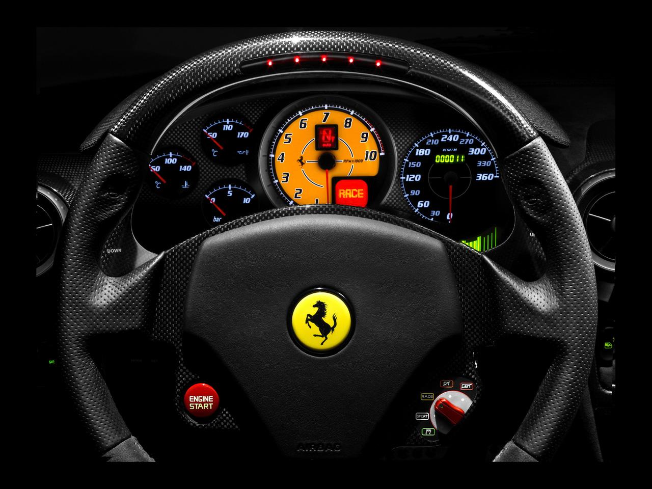 Ferrari-430-Scuderia-Dashboard