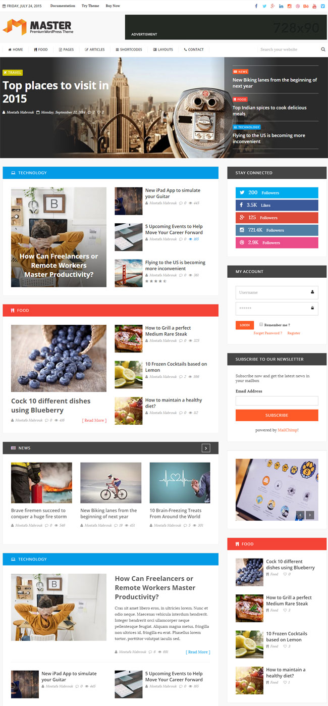 Master-Flat-Blog-Magazine-WordPress-Theme