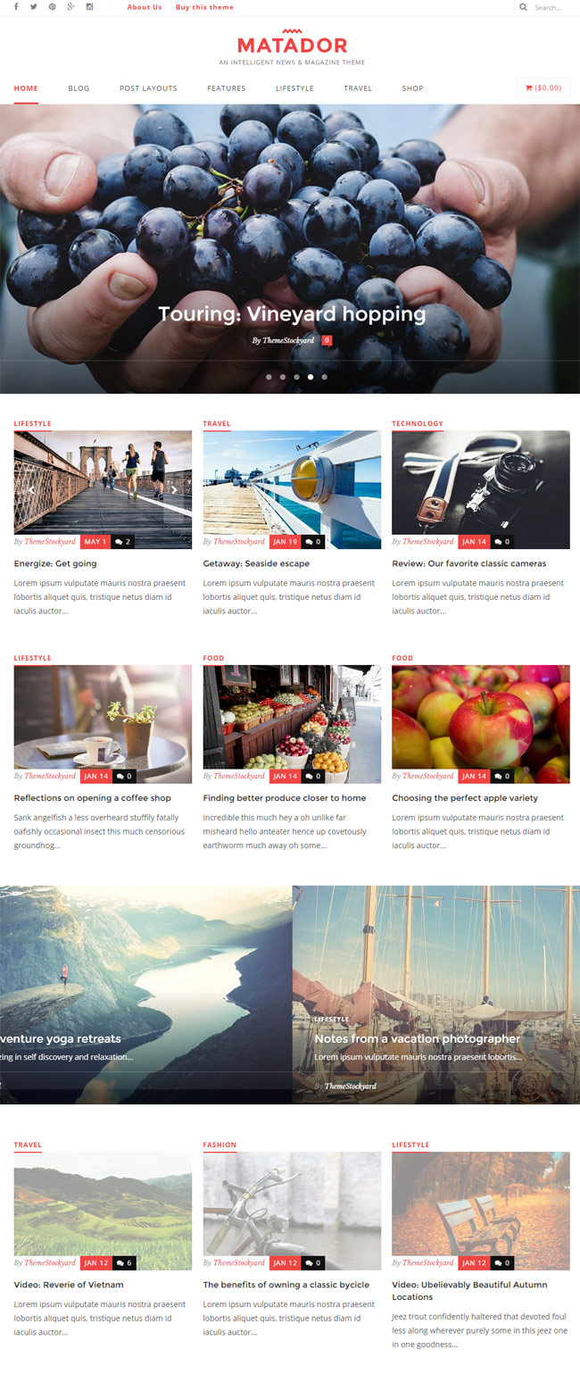 Matador-Responsive-News-Blog-Magazine-Theme