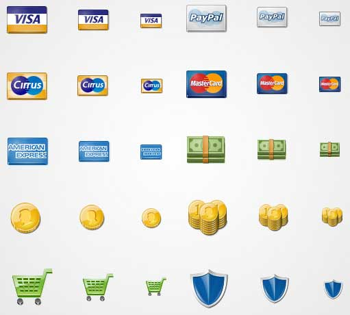 Payment-Icon-Set