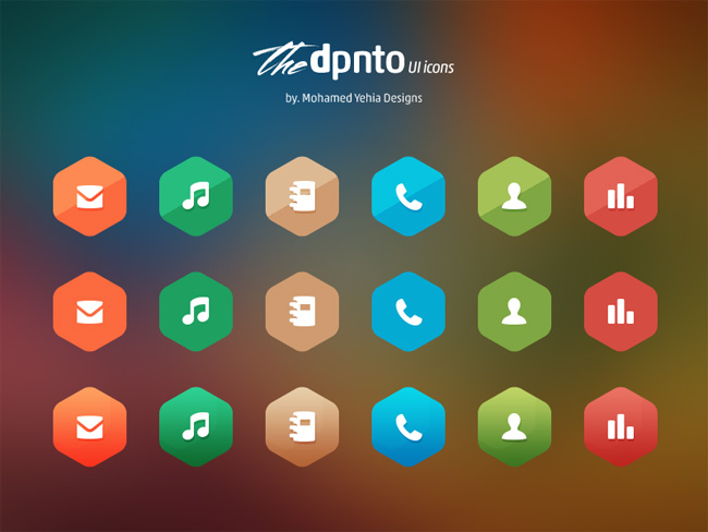 The-Dpnto-UI-Icons
