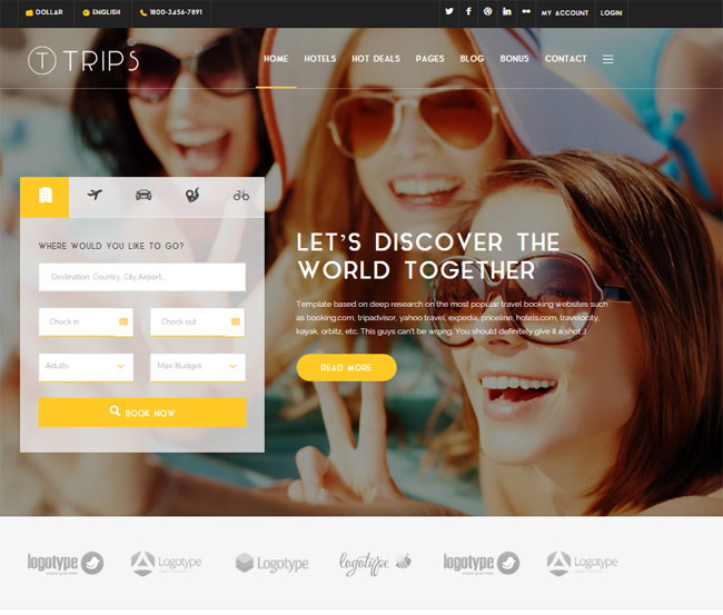 Trips-Travel-Hotel-Booking-Site-HTML-Template