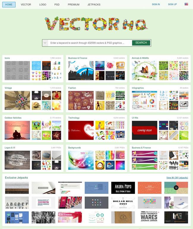 VectorHQ