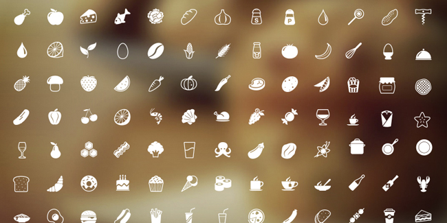 Yummicon Icons Pack