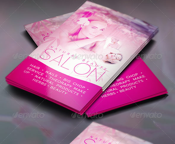 beauty-salon-and-spa-business-card