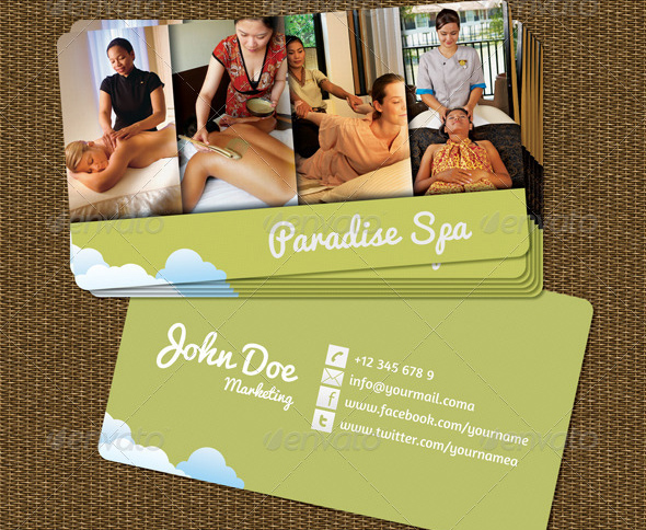 beauty-spa-bussiness-card