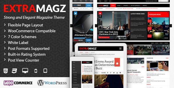 extramagz-responsive-wp-newsmagazineblog