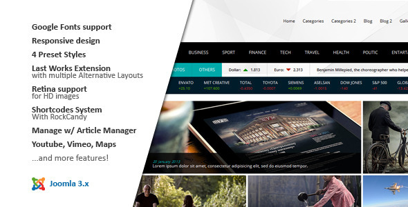 news24-4-in-1-newsmagazine-joomla-template