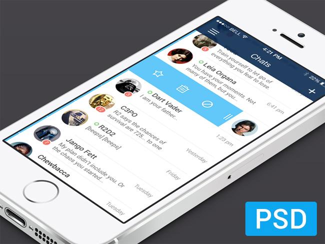 psd-messenger-app-for-ios-7