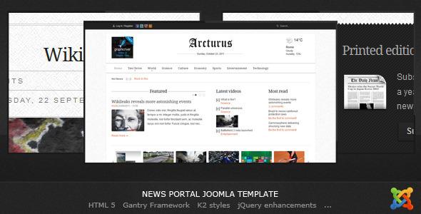 responsive-joomla-magazine-templates