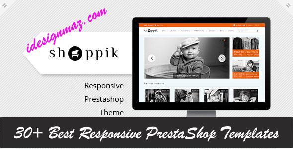 responsive-prestashop-templates