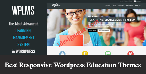 responsive-wordpress-education-themes