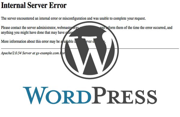 the-internal-server-error-for-wordpress