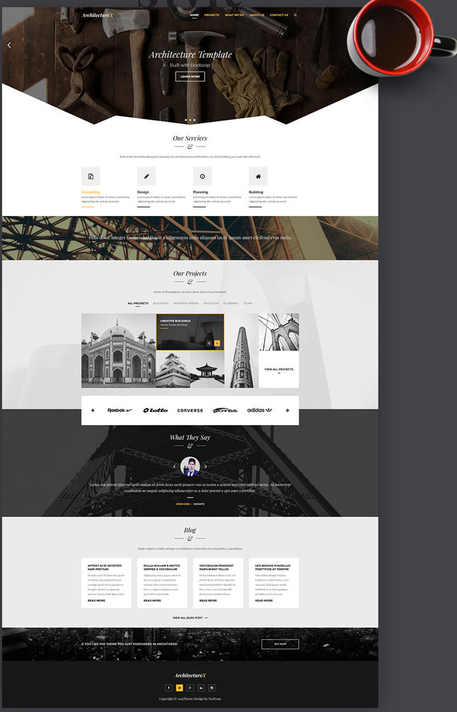ArchitectureX-Free-PSD-Architecture-Landing-Page-Template-1