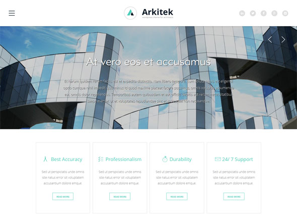Arkitek-Interior-WordPress-Theme